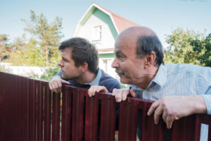 Lees meer over het artikel Ik heb vreselijke irritante buren
