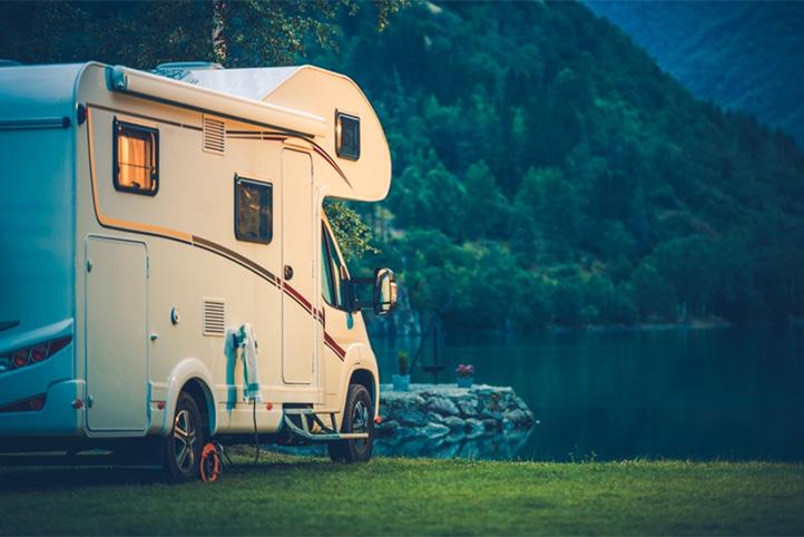 Ik wil in mijn camper gaan wonen