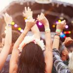 Het spannende Festival