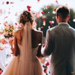 Trouwen en scheiden