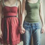 Mijn eerste Lesbische ervaring