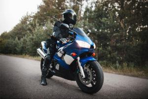 Lees meer over het artikel Spannend motortochtje